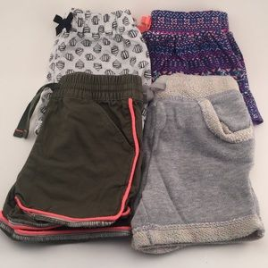 Other - EUC Girl's Shorts Bundle - Size 18 months